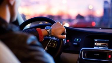 How Is Technology Driving Modern Motorists Into The Future?