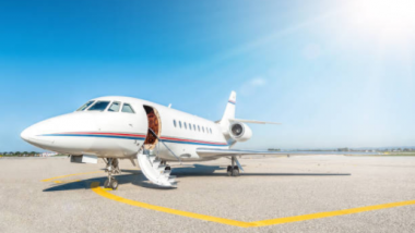 What Does The Future Hold For Private Jet Travel?