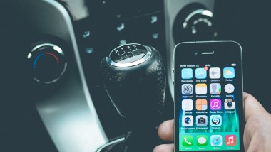 Using Technology to Limit Driving Distractions