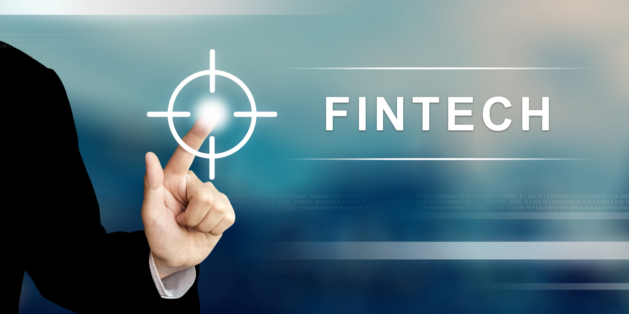 How will Technology Shape the Future of Finance?
