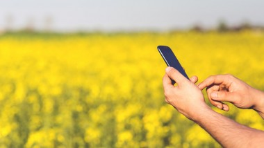 3 Technologies that Are Transforming the Agricultural Industry