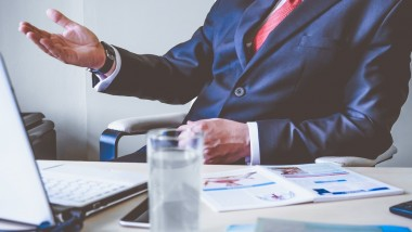 The Greatest Myths of Contract Management