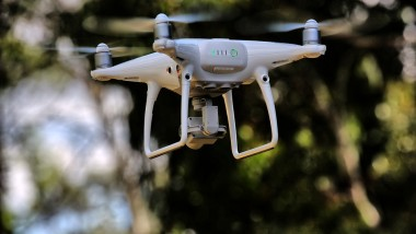 12 Fun Facts About Drones
