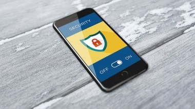 THE History and Improvements In The Security Of Mobile Phones