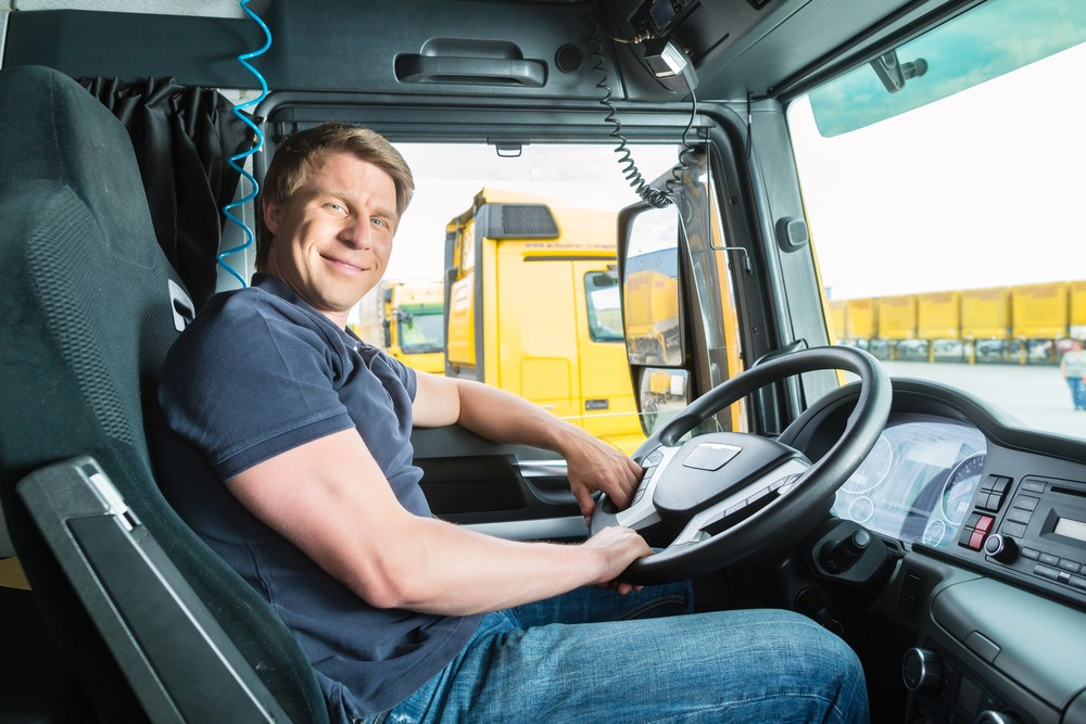 8 Tips On What Makes The Best Bluetooth Headset For Truck Drivers Tfot