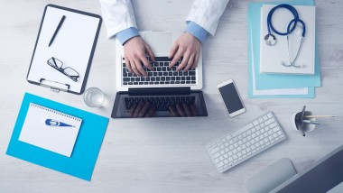 Specializations of a Medical Logistics Business