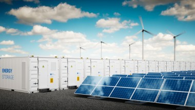Overcoming the Battery Challenge in Renewable Energy