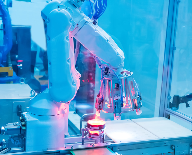 Soaring Demand for Robots is Leading to Shortages - TFOT