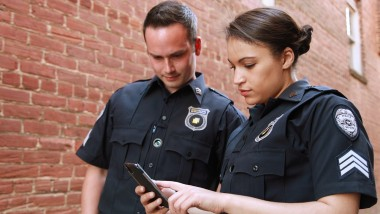 5 Ways Technology is Transforming Fight Against Crime
