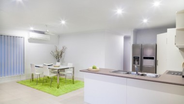 How an Electrician Can Improve Your Home Lighting
