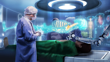 3 Of Tomorrow's Technologies That Are Already Revolutionizing Our Healthcare