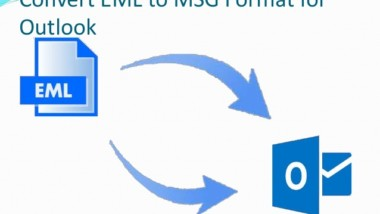 Converting EML to MSG