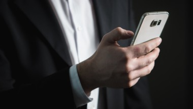 Is Technology the Key to Increased Productivity within Mobile Workforces?