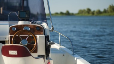 How GPS Technology is Improving Boat Security