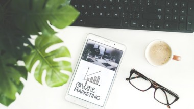 A 7-Step Guide to Creating an Online Digital Marketing Strategy