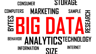 Is Big Data Changing the Global Financial Industry?