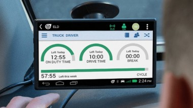 Here's Why Big Data Is the Future of Fleet Management