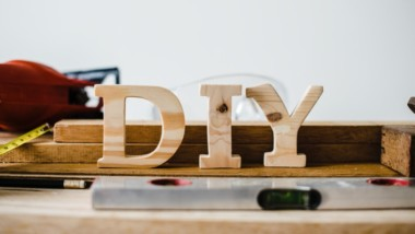 How to Get Better at DIY Projects