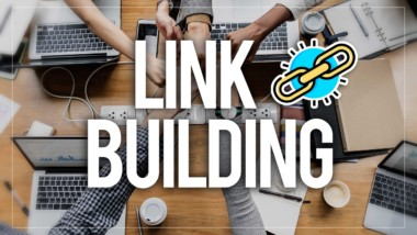 Importance of Link Building When Creating a Website