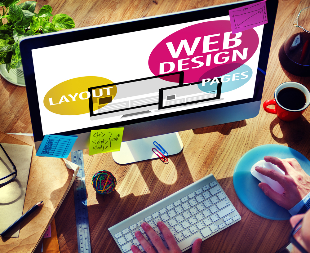 Small Business Web Design Tips To Make Your Website Succeed