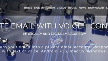 How to Secure your E-mail Address with EPRIVO