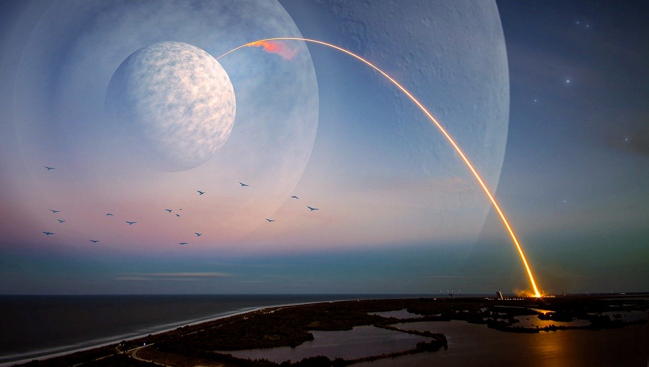 How Commercialized Space Travel is Expected to Advance During the 2020s - The Future of Things