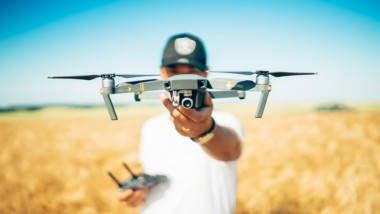 5 Things to Know Before You Launch Your Drone