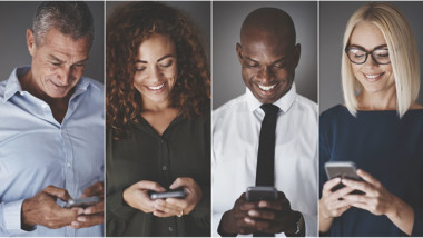 How SMS And Voicemail Can Give You The Edge In Business