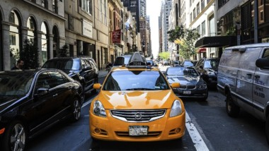 What Are Some Common Causes of New York City Car Accidents?