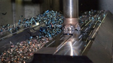 A Look at New Technology in the CNC Machining Industry