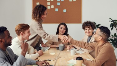 How to Enhance Collaboration In the Workplace