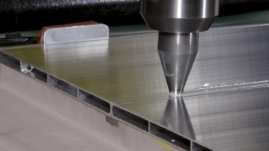 What are the Qualities, Benefits and Applications of Friction Stir Welding