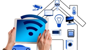 7 Advantages of Smart Home Security Systems