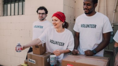 The Science of Giving Back