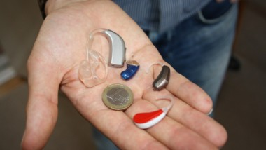 Making a Difference as a Hearing Aid Provider