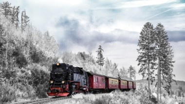Train Vacation Packages Throughout North America 2021